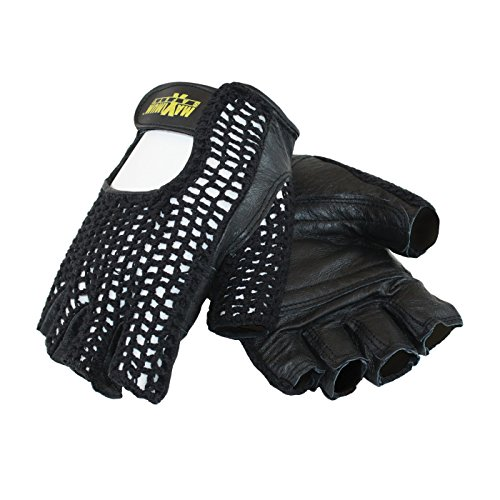 maxima-seguridad-122-av14-xxl-farabi-medio-dedo-guantes-reforzados-panerai-palm-negro-xx-large