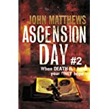 Ascension Day #2by John Matthews
