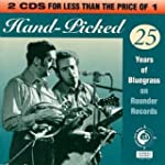Hand-Picked: 25 Years of Bluegrass on...