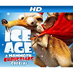 Ice Age: A Mammoth Christmas Season 1 [HD]