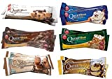 Quest Bar Chocolate Lovers Bundle- Pack of 12 (2 of Each)