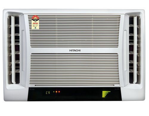 Hitachi Summer QC RAV518HUD 1.5 Ton 5 Star Window Air Conditioner