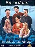 Acquista Friends Ser.6 - Eps. 1-8 [Edizione: Regno Unito]