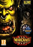 WARCRAFT 3 GOLD(with Frozen Throne expansion)