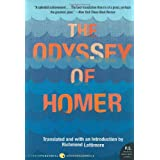 The Odyssey Of Homerby Richmond Lattimore