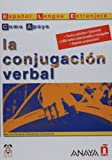 La conjugación verbal