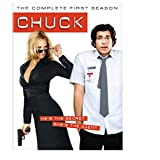 Chuck: The Complete First Seasonby Zachary Levi