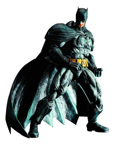 [Import Anglais]Batman Arkham City Play Arts Kai Dark Knight Returns Action Figure