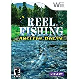 Reel Fishing: Angler's Dream - Nintendo Wii