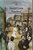 MAIN STREET (MODERN CLASSICS S.) (0140081925) by SINCLAIR LEWIS