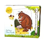 The Gruffalo 24 piece Floor Puzzle - Great Gift For Kids 3 +