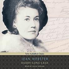 Daddy-Long-Legs   Livre audio Auteur(s) : Jean Webster Narrateur(s) : Julia Whelan