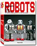 Robots : Spaceships & Other Tin Toys,...