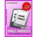 """Das gro�e Kindle-Handbuch - vom Einsteiger zum Insidervon """"Frank Gro�klaus"""""""
