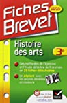 Fiches Brevet: Histoire DES Arts 3e