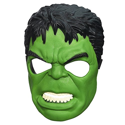 Marvel Avengers Age of Ultron Hulk Mask - 1
