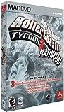 RollerCoaster Tycoon 3 Platinum - Mac