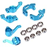 Hobbypower RC HSP 1/10 Model Car 02013 02014 02015 Blue Upgrade Part 102010 102011 102012