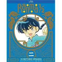Ranma 1/2 Set 2 Blu-ray