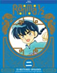 Ranma 1/2 Set 2 [Blu-ray]