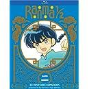 Ranma 1/2 - Set 2 (Special Edition) [Blu-ray]