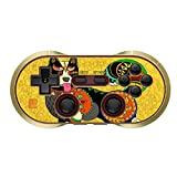 F30 Pro Year of the Dog Limited Edition Wireless Bluetooth Game Controller for raspberry pi, Android Windows Pc Mac,Steam,Classic Multi Mode Gamepad