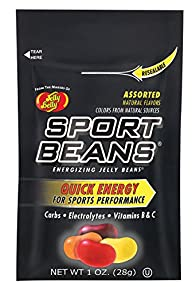 Jelly Belly Sport Beans Assorted Flav…