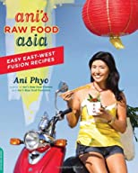 Ani's Raw Food Asia