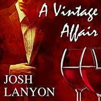 A Vintage Affair (       UNABRIDGED) by Josh Lanyon Narrated by Paul S. Fleschner