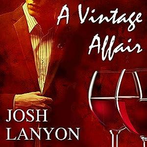 A Vintage Affair Audiobook