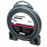 Oregon 69-200 Super-Twist Magnum Gatorline String Trimmer Line .095-Inch Diameter x 50-Foot Donut