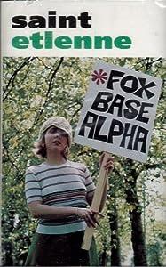 Foxbase Alpha [CASSETTE]