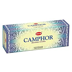 Hem Camphor Incense Stick