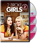 2 Broke Girls: The Complete Second Se...