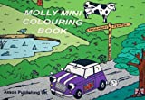 Molly Mini Colouring Book