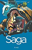 Saga Volume 5 (Saga Tp)