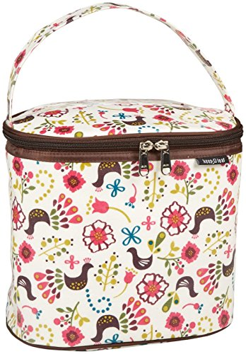Keep Leaf Cooler Lunch Bag - Birds