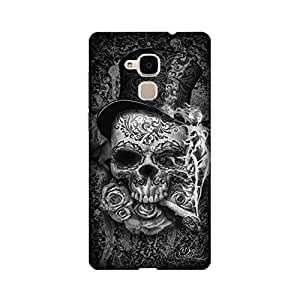 StyleO Honor 5C Designer Printed Case & Covers Matte finish Premium Quality (Honor 5C Back Cover)