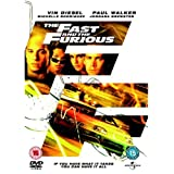 The Fast And The Furious [DVD]by Paul Walker