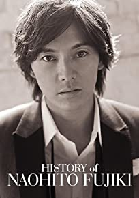 HISTORY of NAOHITO FUJIKI 10TH ANNIVERSARY BOX