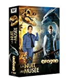 echange, troc La Nuit au musée + Eragon