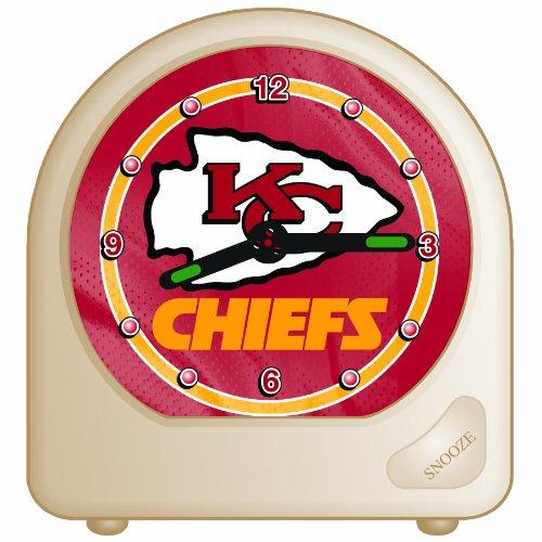 Kansas City Chiefs Alarm Clocks Price Compare