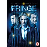 Fringe - Season 4  [DVD + UV Copy] [2012]by Anna Torv