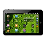 M009S 7 inch 2GB Google Android Tablet PC - Cheapest 2.2 Android Tablet works with Flash 10.1 - WiFi , Touchscreen, Epad, Apad, Android Market, Youtube, Kindle and Facebook App