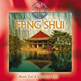"Feng Shui - Music for a Balanced Lifevon ""Temple Society"""