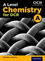 A Level Chemistry A for OCR Student Book (Ocr a Level)