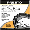 National Presto Ind 09907 Pressure Cooker Sealing Ring by National Presto Ind
