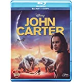 John Carter (Blu-Ray+E-Copy)di Taylor Kitsch