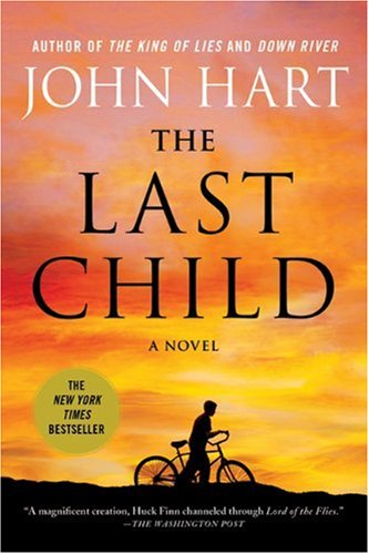 Image for The Last Child