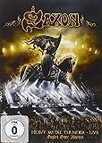 Heavy Metal Thunder - Live - Eagles Over Wacken (Wacken Show) [DVD] [2012]